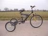 Joe's Trike